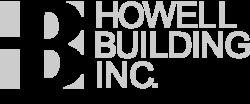 Howell Building Inc | Logo