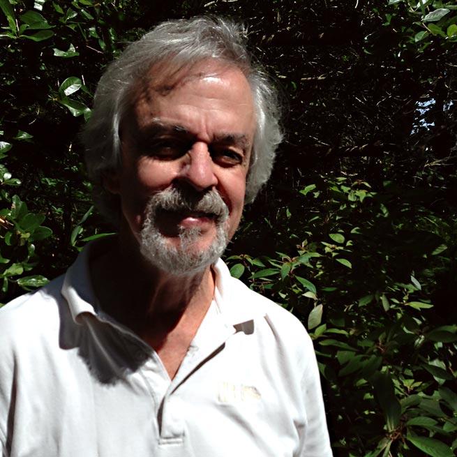 Richard Agan
